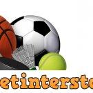 Premium Domain Online Wagering www.Betinterstate.com Gambling Website