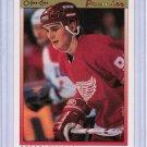 1990-91 OPC Premeir Sergei Fedorov #30 Rookie NMMT