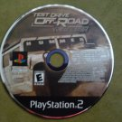 Test Drive Off Road Hummer PS2