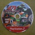 ATV Off Road Fury PS2