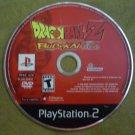 Dragon Ball Z Budokai PS2