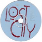 Lost City Watching You CD