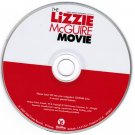 The Lizzie McGuire Movie DVD