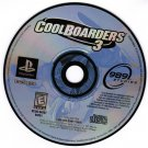 Coolboarders 3 PS1