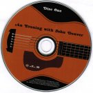 An Evening With John Denver CD Disc One