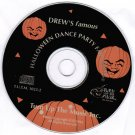 Drew's Famous Halloween Dance Party Favorites CD
