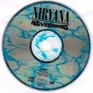 Nirvana Nevermind CD