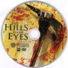 The Hills Have Eyes Unrated DVD