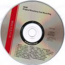 Hair Original Broadway Cast Recording CD