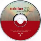 Matchbox 20 Yourself or Someone Like You CD