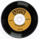 Swinging Sounds of Columbus 2007 CD