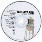 The Atari So Long Astoria CD