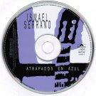 Ismael Serrano Atrapados En Azul CD