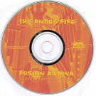 The Andes Fire Fusion Andina Vol III CD