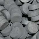 Rhenium Metal 999.5 One Kilogram 2.2lbs Rhenium Rounds 1kg Element Re