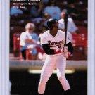 1990 Best Frank Thomas #1 Minor League Rookie MINT