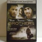 Brothers DVD