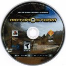 Motorstorm PS3 Playstation 3