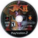 Jak 2 PS2
