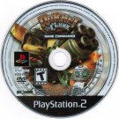 Ratchet & Clank Going Commando PS2