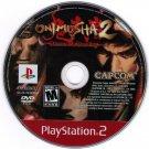 Onimusha 2 Samurai's Destiny PS2