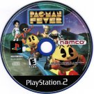 Pac Man Fever PS2