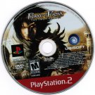 Prince of Persia The Two Thrones PS2