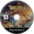 Thrillville Off the Rails PS2
