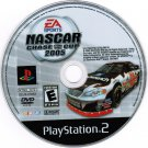 Nascar 2005 Chase for the Cup PS2