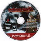 Devil May Cry 3 Dante's Awakening Special Edition PS2