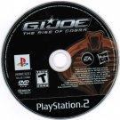 G.I. Joe Rise of Cobra PS2