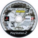 Motocross Mania 3 PS2