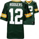 AARON RODGERS AUTOGRAPHED JERSEY