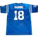 PEYTON MANNING AUTOGRAPHED JERSEY