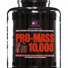 PRO-MASS 10,000 Dutch Chocolate Flavor 5.4 lbs