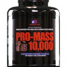 PRO-MASS 10,000 French Vanilla Flavor 5.4 lbs