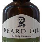 Beard Oil, moisturiser all natural blend of oils, rich in argan and hemp oils 100ml glass bottle
