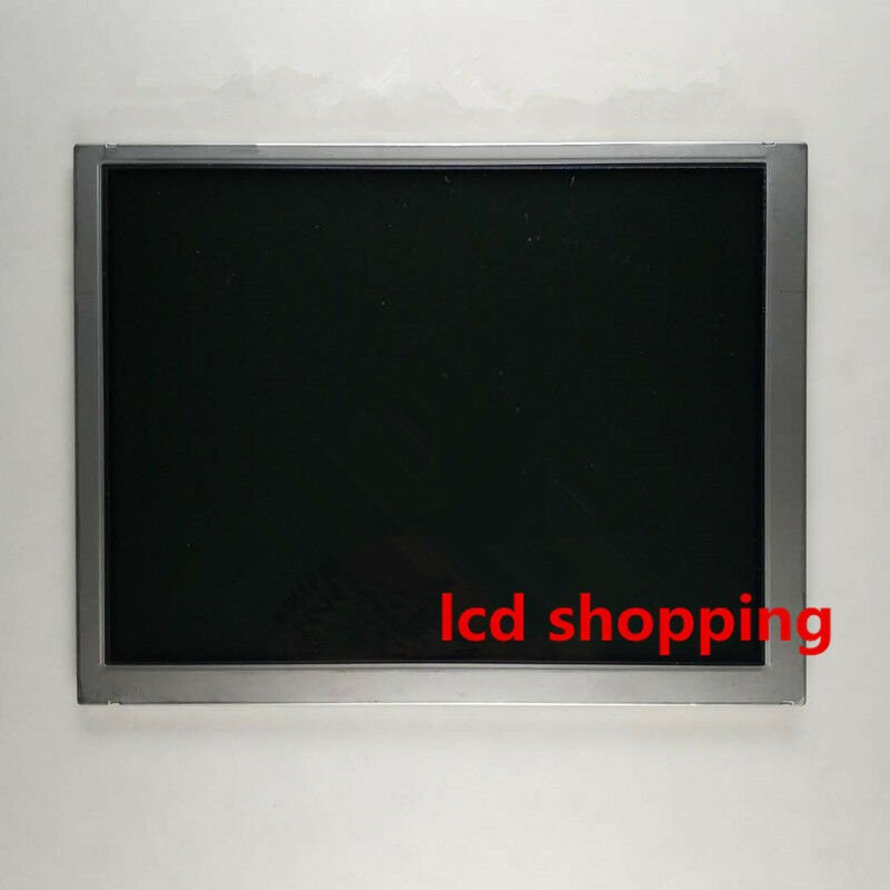 """Free shipping NEW  TCG075VGLBA-G50  7.5""""LCD panel display  for 60days warranty"""