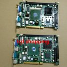 PCI-6870F Industrial Control CPU Card Support VGA/LAN/CFC2 in good condition