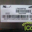 new samsung LTM220MT05 22 inch LCD liquid crystal display scree 90 days warranty