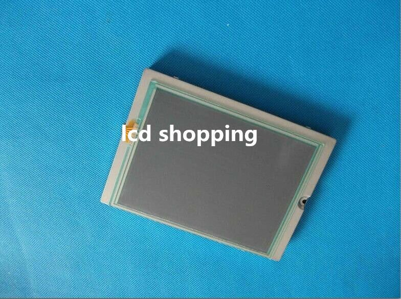 NEW  KCG057QV1DC-G50  Kyocera 5.7-inch 320x240 LCD Panel + touch screen