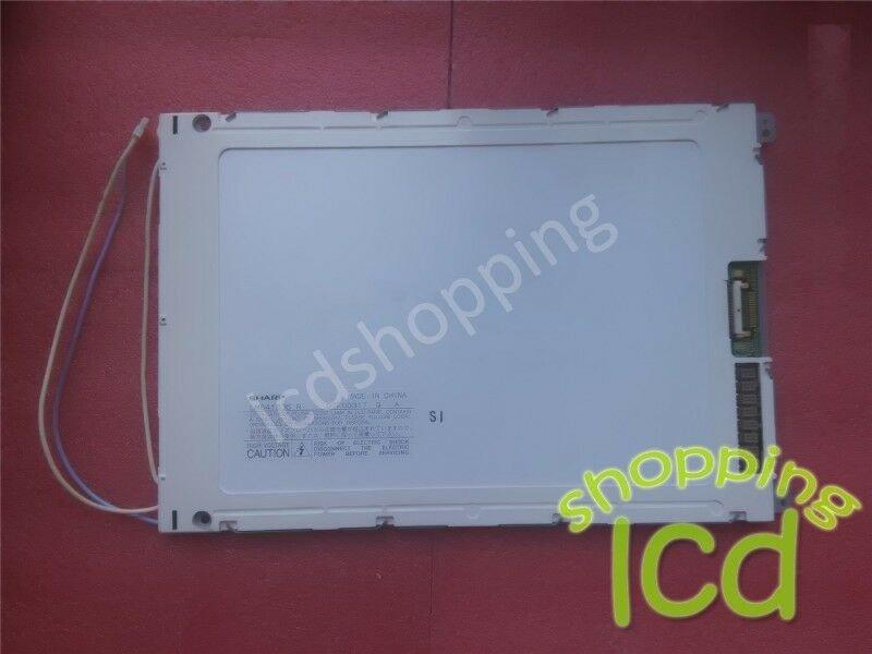 "New 9.4""LM641836 R LM641836R LCD for Fanuc CNC System  90 days warranty"