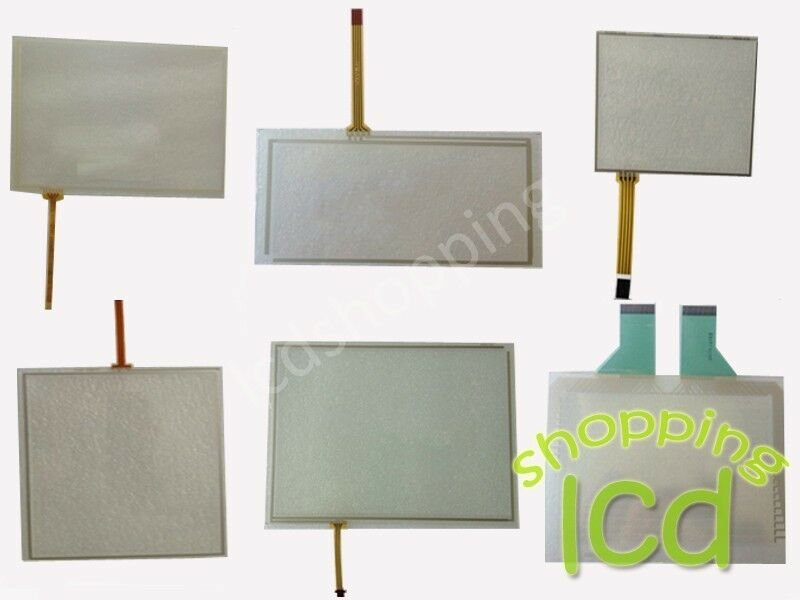 new fujitsu N010-0510-T219 touch screen panel 90 days warranty  DHL/FEDEX Ship