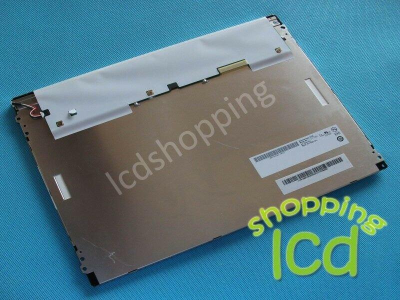 G121SN01 V.4 G121SN01 V4  AUO 12.1 TFT LCD panel