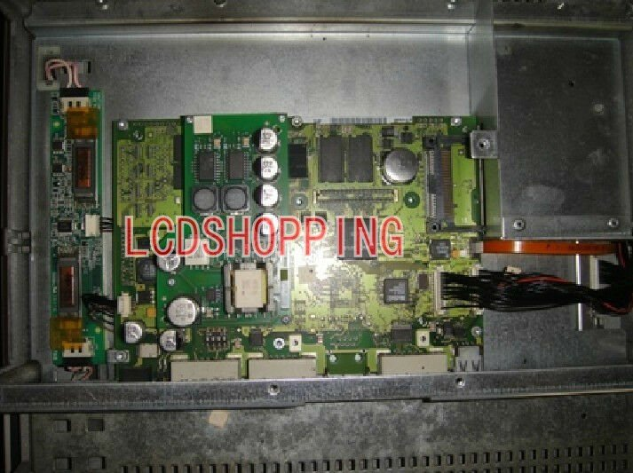 original for KOMATSU KDP3640ECA-1GF lcd display  DHL/FEDEX Ship