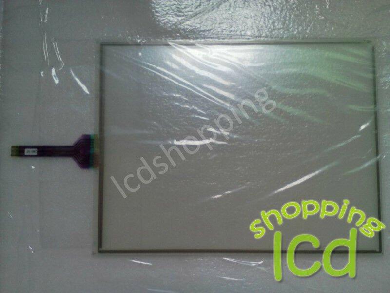NEW For GT/GUNZE USP 4.484.038 MDS-05 Touch screen Glass 90 days warranty