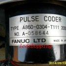NEW AND ORIGINAL FOR Fanuc Pulse coder A860-0304-T111 2000P   DHL/FEDEX Ship