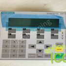 Siemens 6AV3607-1JC30-0AX1 Operation panel 60 days warranty  DHL/FEDEX Ship