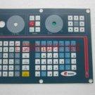 New and Original FAGOR new model 8055MC Membrane Keypad with 60 days warranty