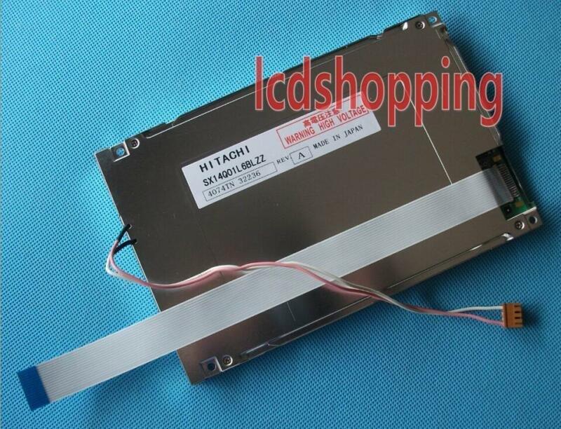 "new for Hitachi SX14Q01L6BLZZ 5.7""LCD display Screen 90 DAYS WARRANTY"